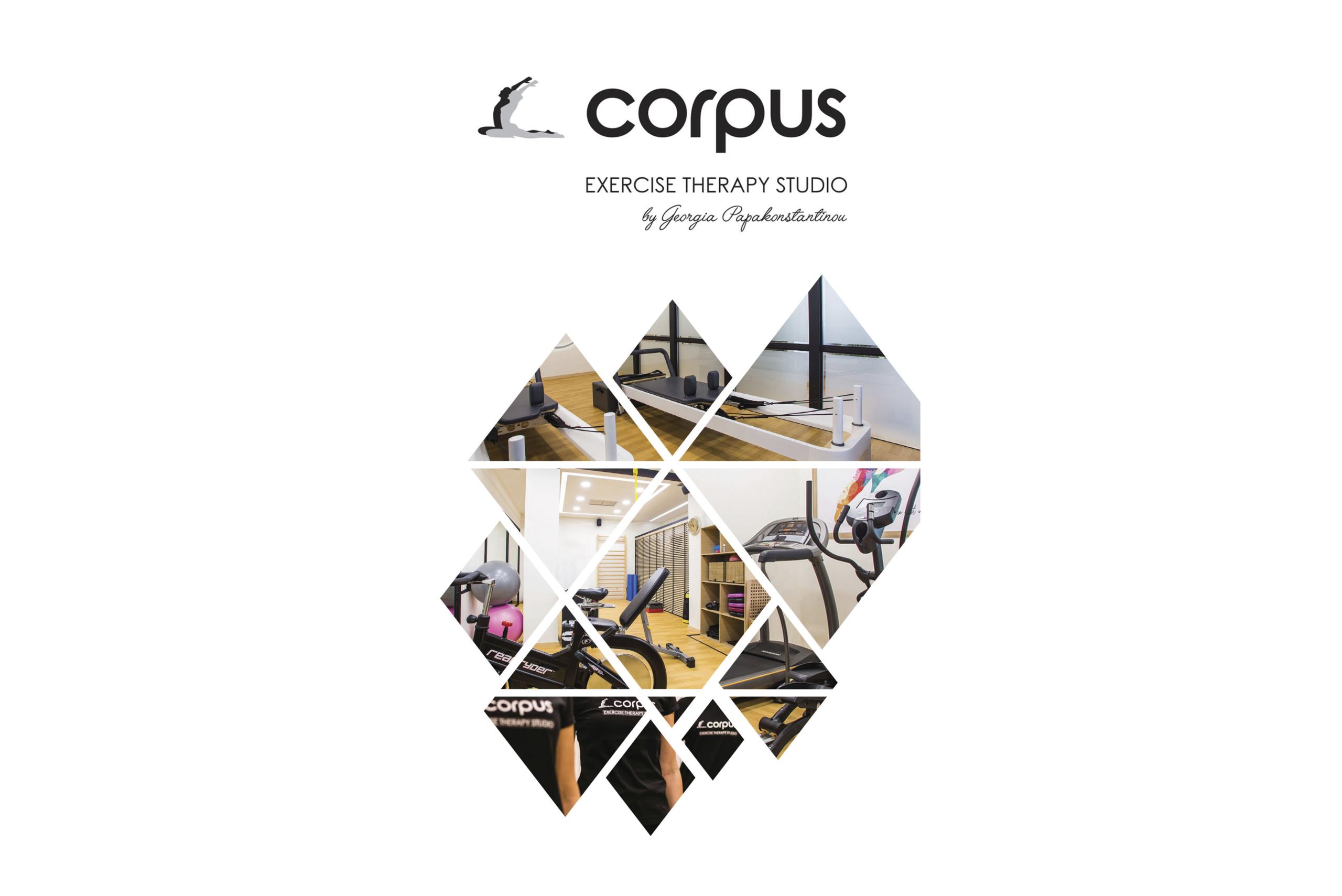 Corpus Exercise Therapy Studio